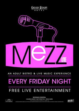 Mezz Live